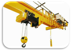 EOT Crane Services by Lakshmi Enterprises Salem India